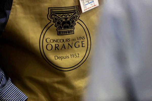 3 médailles au concours des vins d'Orange 2020